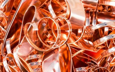 Did you know we can also help with Scrap Metal?