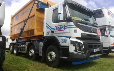 Skip Hire – News from the Plymouth Office